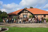Czytaj więcej: Letnie zajęcia z końmi